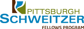 Pittsburgh Schweitzer Fellows Program